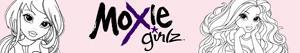 Ζωγραφική Moxie Girlz ζωγραφιές