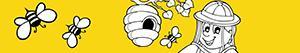 Ζωγραφική Μελισσοκόμος ζωγραφιές